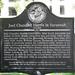 Joel Chandler Harris in Savannah