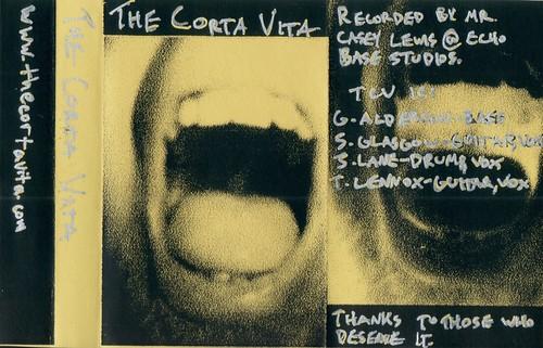 The Corta Vita