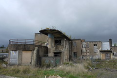 008 (scaryman2u) Tags: architecture hospital scotland ruin artdeco paisley derelict mentalhealth renfrewshire infectiousdiseases thomastait