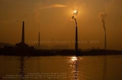 eclipsed future.......... [Narayanganj, Bangladesh]