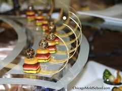 Culinary Olympics - Savory