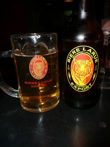 Biere Larue Export, Vietnam