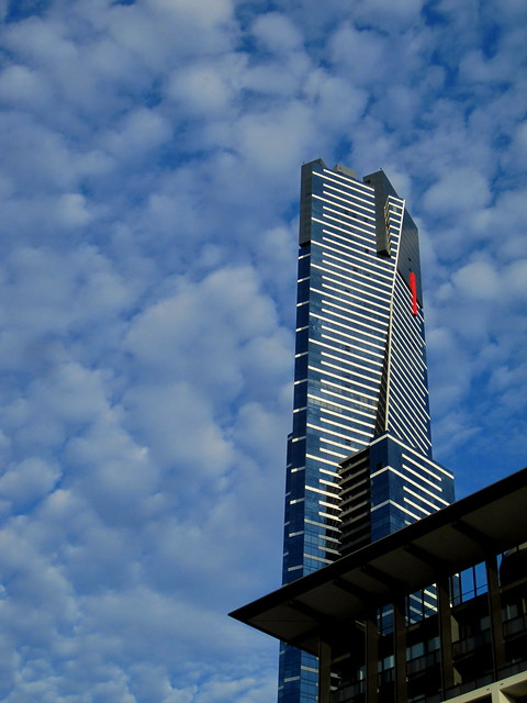 Melbourne 12 by Ben Beiske