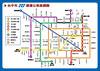 台中市政府TTJ捷運公車