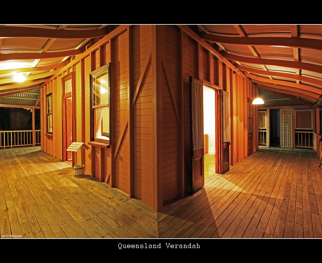 The World's Best Photos of queenslander and timber - Flickr