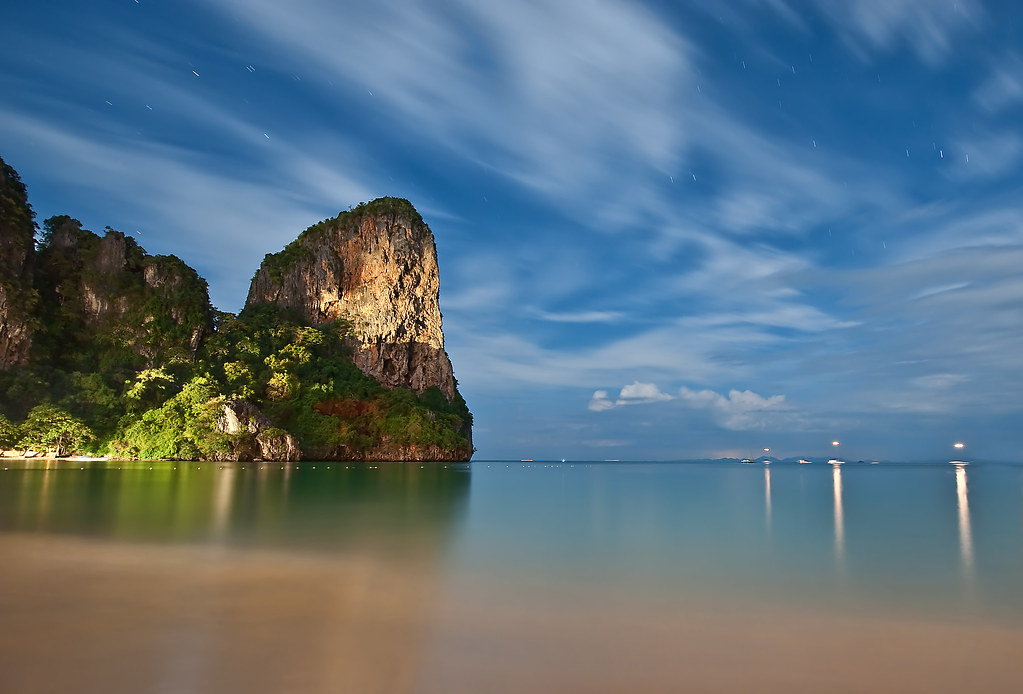 Railay Night