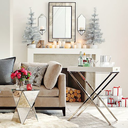 west elm holiday entertaining