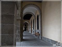 7 (Alvaro Atalaya Fotografo) Tags: medieval avila murallas