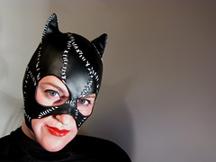 Catwoman (PosterchildPITH) Tags: catwoman superfriends