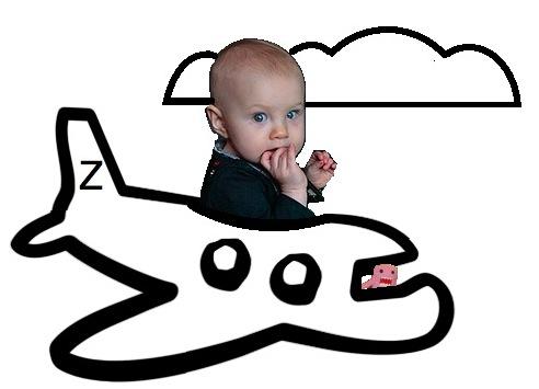 Zoey plane 2