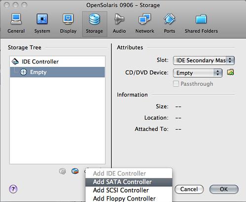 HiR Information Report: VirtualBox tip: Disk errors? Try