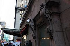 42nd St., NY (Howardy-SH) Tags: newyork 42nd 42ndstreet 纽约
