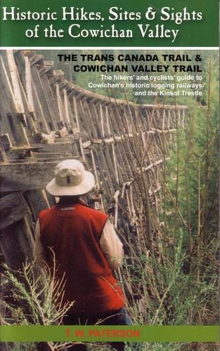 T.W. Paterson Book Cover