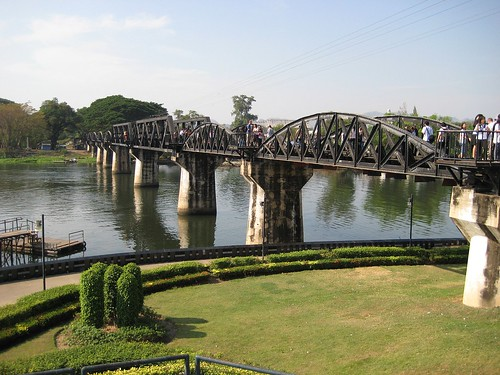 Khwae Bridge