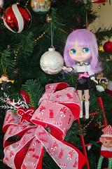 Olha quem chegou no Natal...