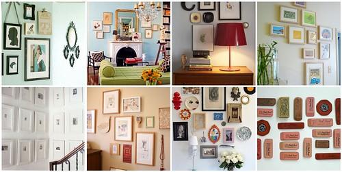 Inspiration  Wall Art 1 & renee anne // art. love. food. life: inspiration // wall art