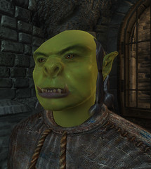 male Orc 00 default