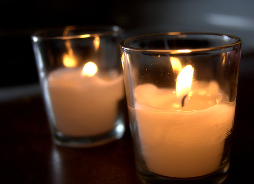 Candles by Mike Paradise, on Flickr