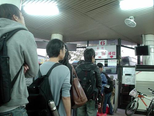 54.腳踏車之旅圓滿結束!準備回台北!