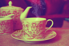 (- M7D . S h R a T y) Tags: mood weekend smoke goodmorning cupoftea wordsbyme allrightsreserved  classicalmood