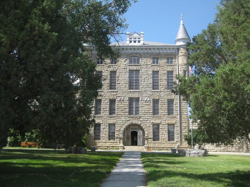 The Famous Prison