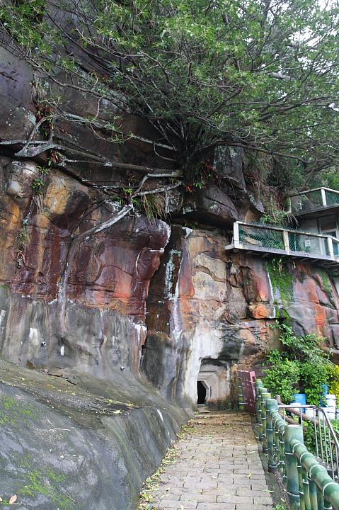 金山水尾威靈宮(光武隧道)051