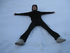 SPF #4, 1/23/10: Cold!