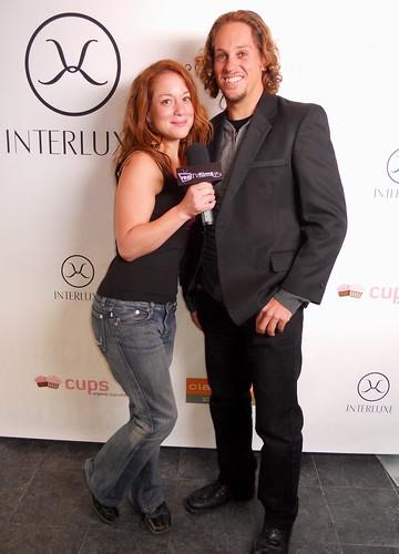 Michael Esposito - Sundance 2010  Film Festival