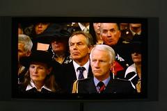 Iraq Memorial (st.hanshaugenkru) Tags: london tv memorial war peace iraq tonyblair bbc service stpaulcathedral parvez