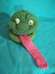 101_1029 (CrazyHatSociety) Tags: charity green animals yellow haiti hats frogs giraffes etsy donations ravelry crazyhatsociety crazyhatsocietyetsycom