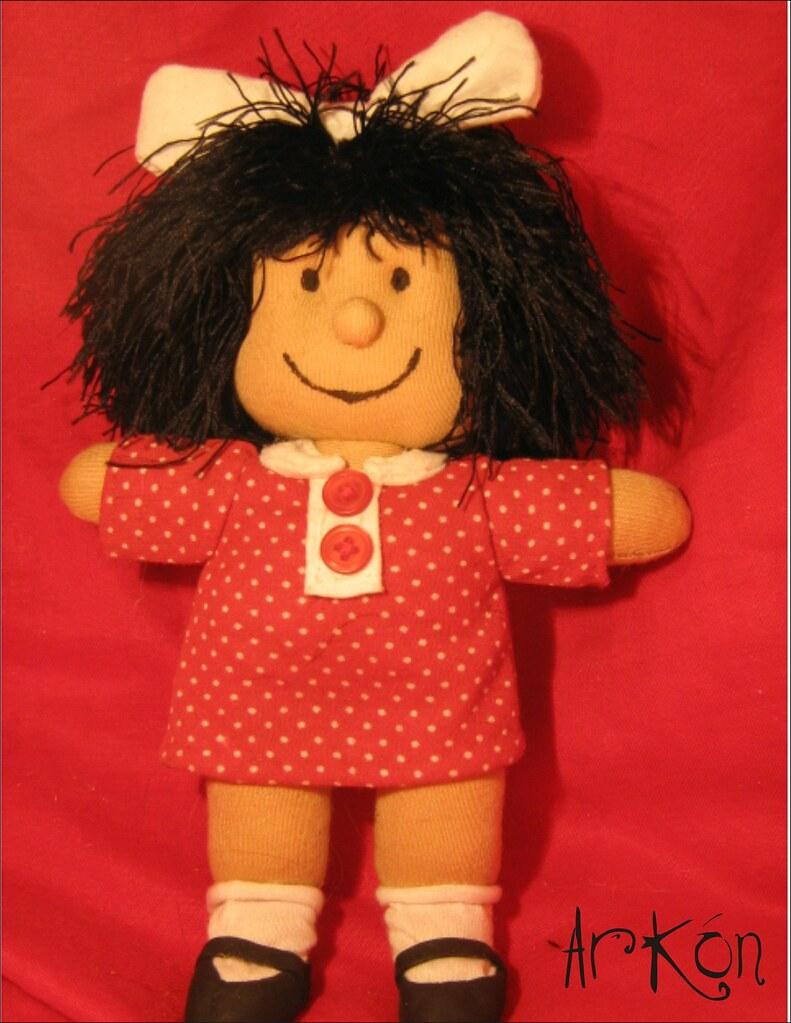 Imagenes de Mafalda