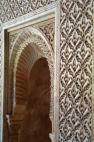 moorish-patterns