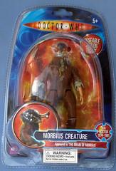 Morbius Creature