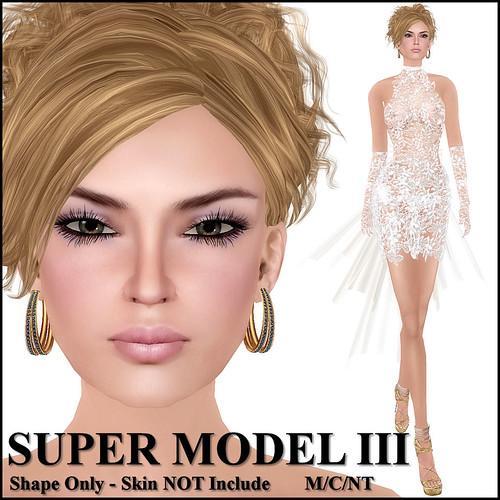 SuperModel III_AD