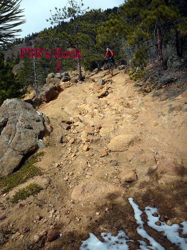 PBR's Rock