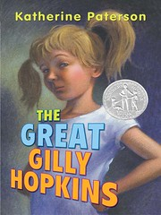 4366163921 e250d72d4d m Top 100 Childrens Novels #63: The Great Gilly Hopkins by Katherine Paterson