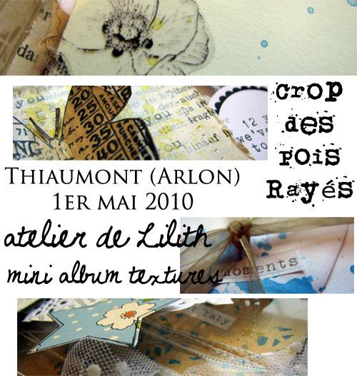 Atelier 1er mai (Arlon, Belgique)