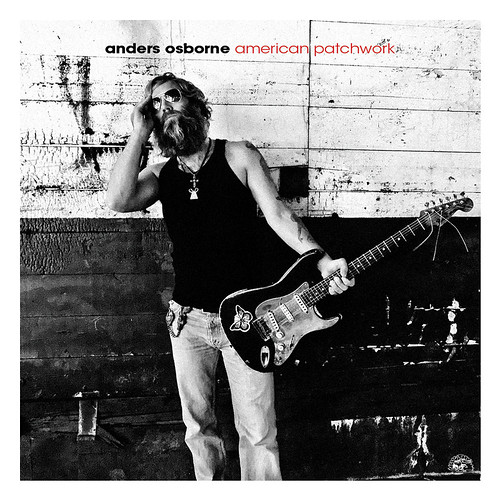Anders Osborne - American Patchwork (CD)