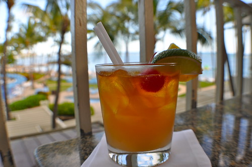 Mai Tai by Sarah_Ackerman, on Flickr