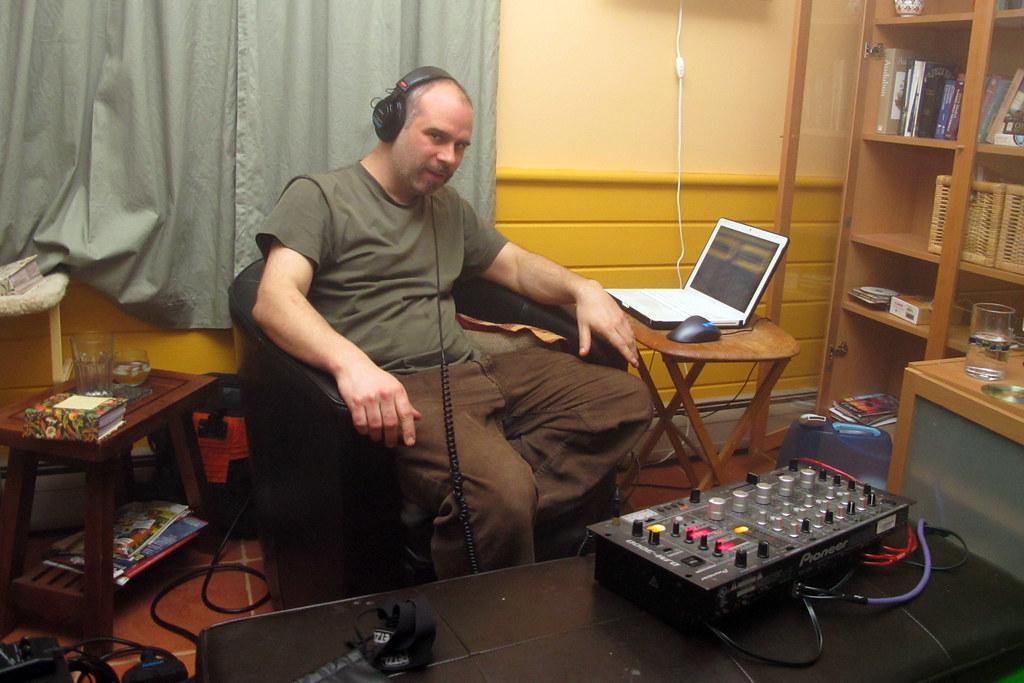 The Modern DJ