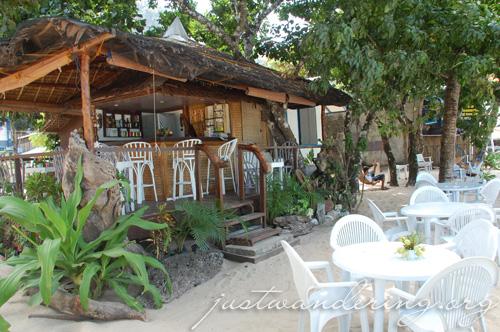 Marina Garden Beach Resort 05