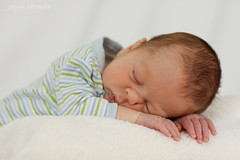 Noah Sleeping (Jason Idzerda) Tags: boy sleeping baby cute love canon prime bokeh sleep 85mm ii newborn usm 12 ef hold f12l canonef85mmf12liiusm