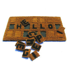 Jeni Rodger_WELCOME MAT_cutouts