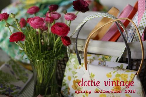dottie vintage