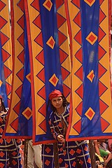 Manobo Peek-a-boo! (vic_bonefixer(catching up)) Tags: bukidnon lumad manobo orophotosociety