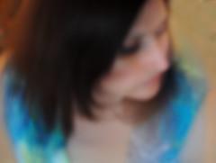 Blue Haze... (~lala~(Lisa)) Tags: blue portrait selfportrait motion blur art me self myself haze model nikon soft artistic pastel lisa noflash motionblur sp ap 365 hazy visualpoetry selfie bluemonday d90 bluehaze 365days 500iso i nikond90 ~lala~ project36612010 365days2010