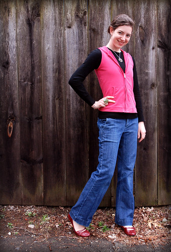 DSC 5100 coSecondhand Fashion Week - Day 5 - An Everyday Lookpy