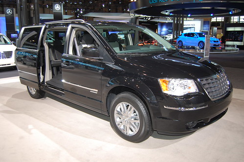 2010 Chrysler Town And Country Interior Photos. 2010 Chrysler Town amp; Country