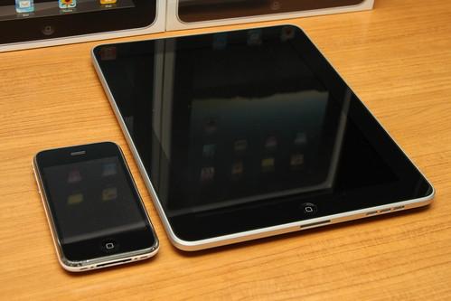 iPhoneとiPadでMacのiTunesを遠隔操作してみる