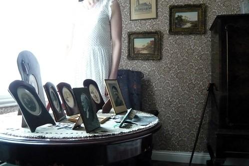 Drömmas Garderob